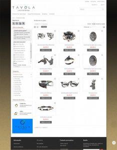 joyas online personalizadas en oro y plata