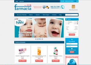 ecofarmacia y parafarmacia online