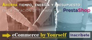 curso prestashop 1.7 en español