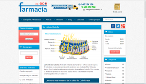 plantilla prestashop wordpress